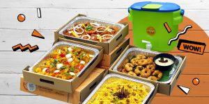 BRIYANI PARTY BOX