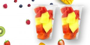 FRUIT CUP (ADD-ON)