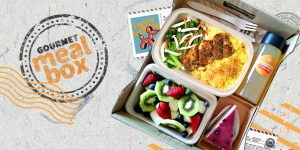 GOURMET MEAL BOX – BANGKOK