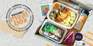 GOURMET MEAL BOX – LOCAL