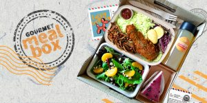 GOURMET MEAL BOX – MALAYSIAN